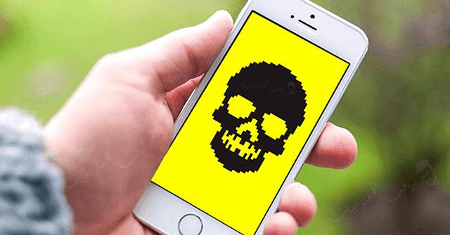 هل يمكن للفيروسات أن تخترق هواتف الآيفون وكيفية ازالة فيروسات الايفون