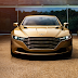 2016 Aston Martin Lagonda Taraf Review