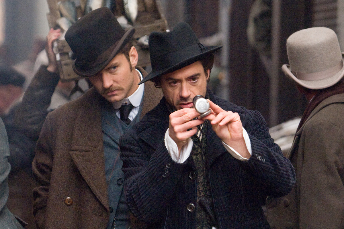 8402697a787 ♔The Vanguard Barber♔  Different types of Men s Hats  Sherlock ...