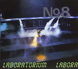 Laboratorium - 1984 - No 8