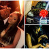 Davido (OBO)  buys girlfriend Chioma a N45 million Porsche for her 23rd birthday
