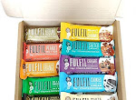 Free FULFIL Nutrition Bars Sample
