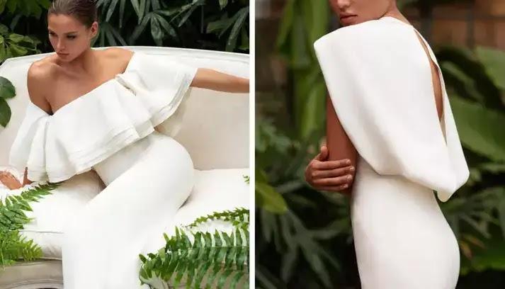 Robes de mariée White One Été- printemps  2021