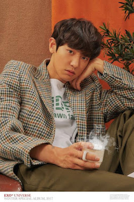 Chanyeol (찬열)