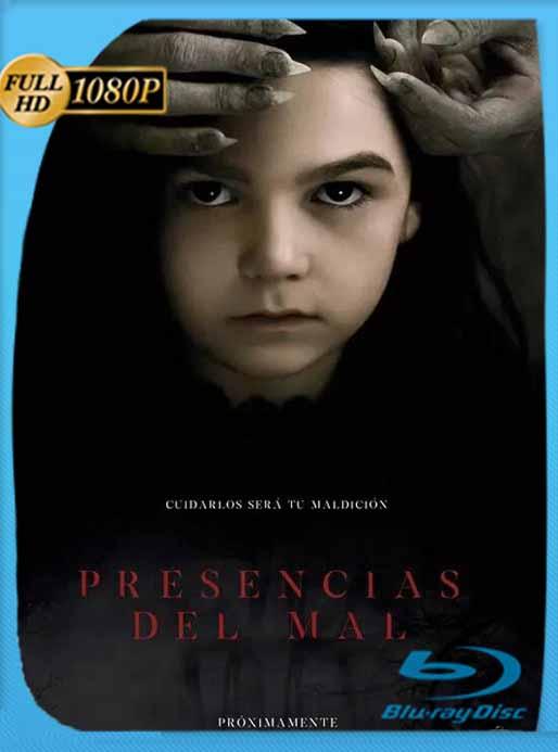 Presencias del Mal (2020) HD [1080p] Latino [GoogleDrive] SilvestreHD