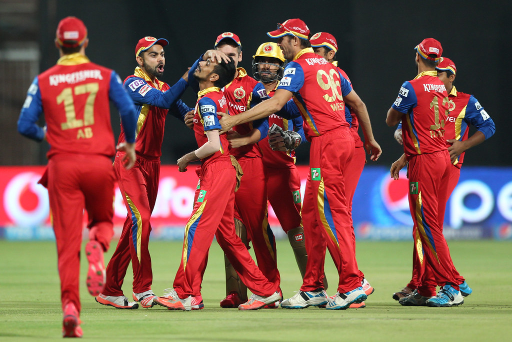 IPL 2021, RCB vs SRH : Mohammed siraj and Royal Challengers at Sunrisers in hindi