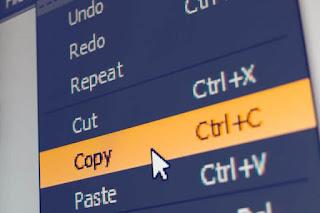 Cara mengcopy paste Blog yang dikunci