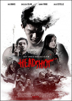 baixar capa Headshot | Dual Áudio Dublado