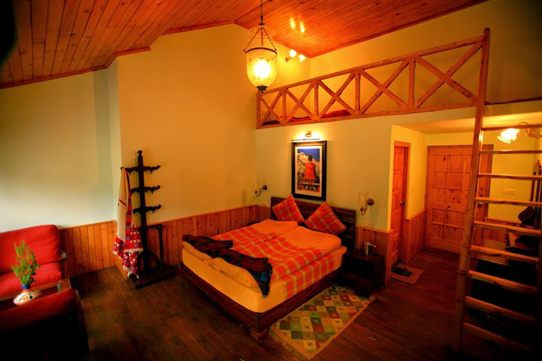 Banjara Camp & Retreat - Luxury Camping in Himachal Pradesh