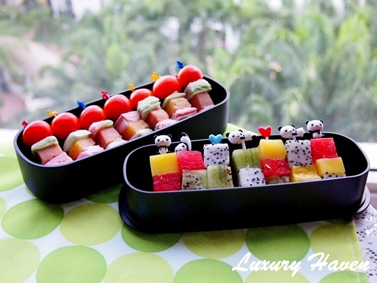funbites bento kids recipes