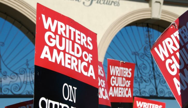 Writers Strike - Which Shows might and might not be affected