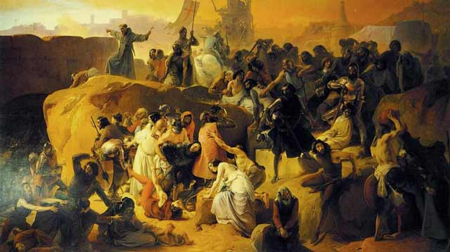 Siege of Jerusalem Byzantium.filminspector.com