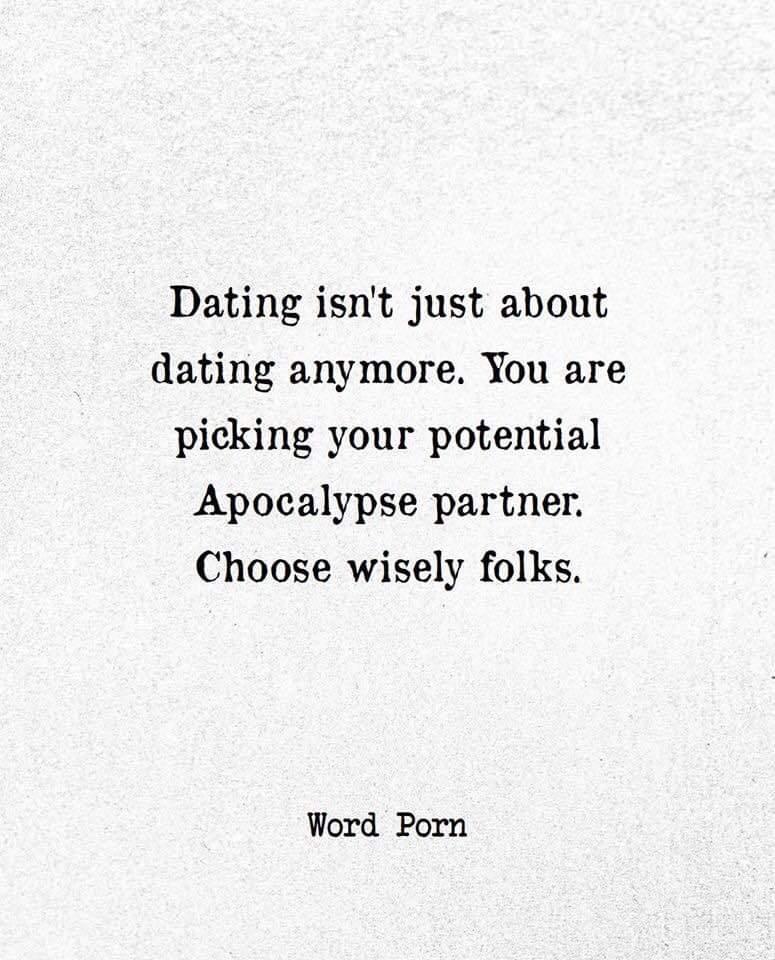 good opening joke for online dating