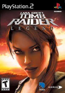 Baixar Lara Croft Tomb Raider Legend PS2 Torrent