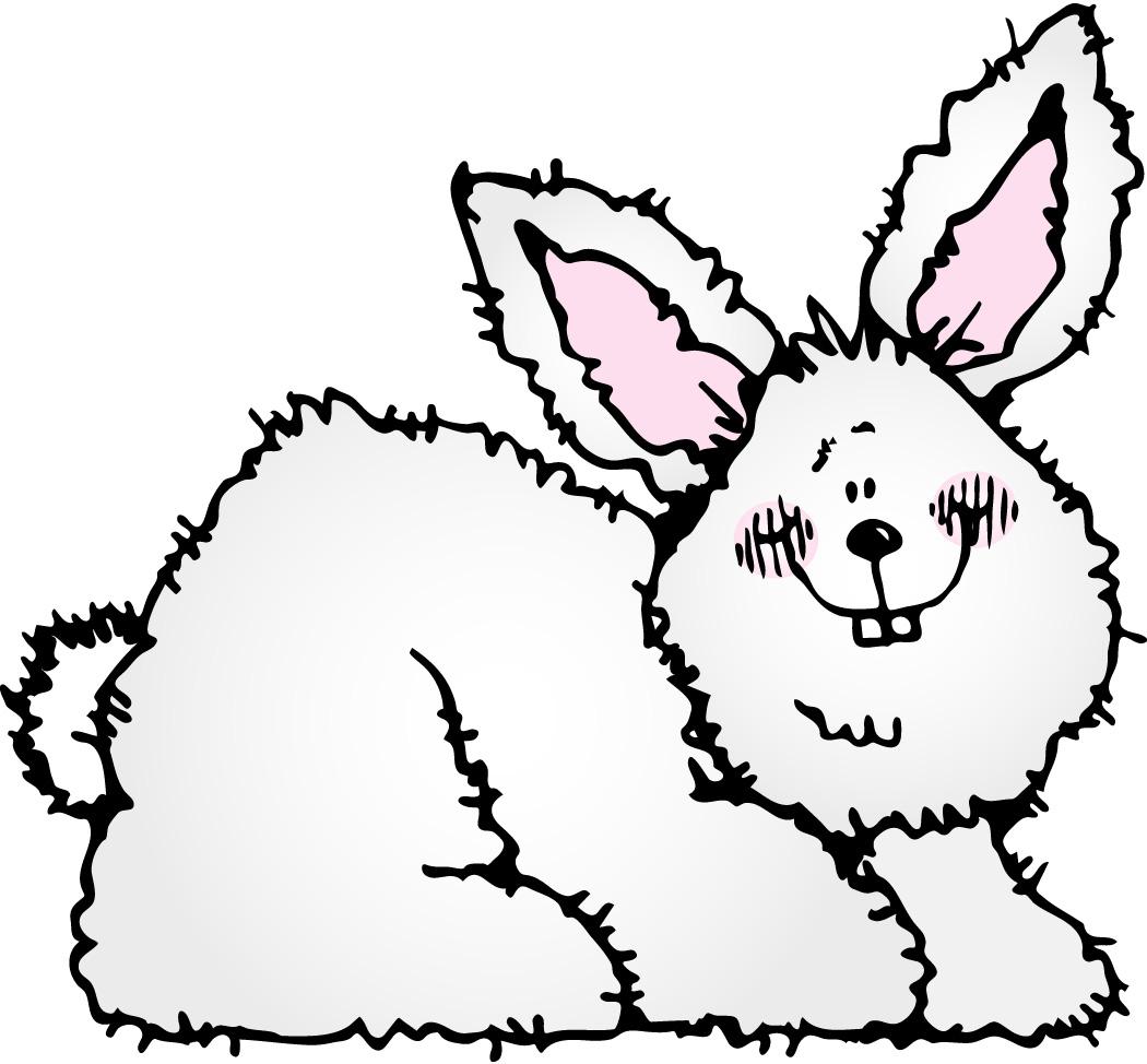First Grade Best Little White Rabbit