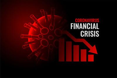 Krisis Keuangan Virus Corona