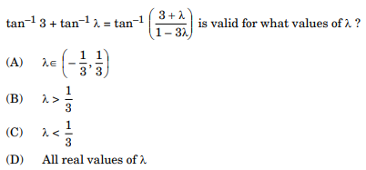 ncert solution class 12th math Question 2