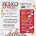 FESKO KPYPJ 2017 di Kota Tinggi