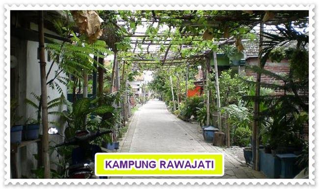 kampung Rawajati