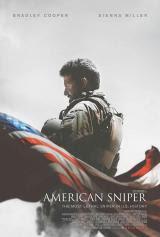 El Francotirador (2014) Drama belico de Clint Eastwood
