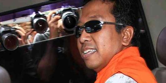 Romahurmuziy jadi Tersangka Suap, TKN Jokowi Janji Tak akan Meninggalkan