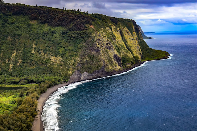 best places around the world for cheap destination weddings, Big Island