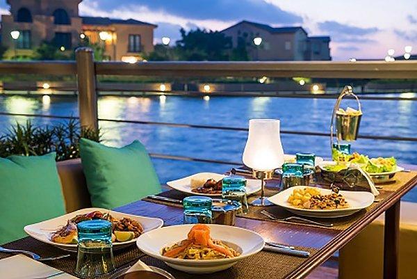 افضل 10 مطاعم لأكلات المشوية في مصر