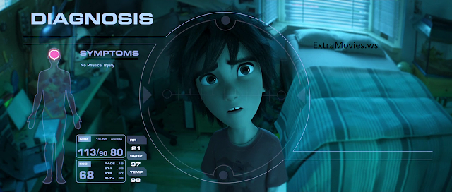 Big Hero 6 (2014) download hd 720p bluray