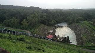 Hanuman Lake bhimashankar