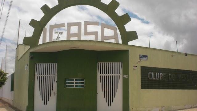 Futebol | Icasa deve ganhar R$ 52 milhões depois de vitórias contra CBF na Justiça