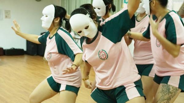 誠正中學彰化分校辦《那個她,那個我》戲劇發表