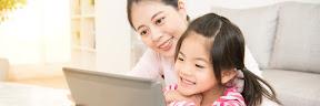 Kecerdasan Anak Terganggu Jika Main Gagdet Lebih Dari 2 Jam Sehari