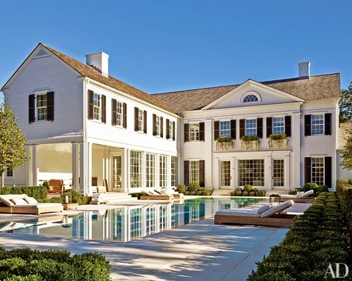 Perfections in the Hamptons