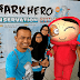 Shark Hero Conservation Run 2017 Di Sunsuria City
