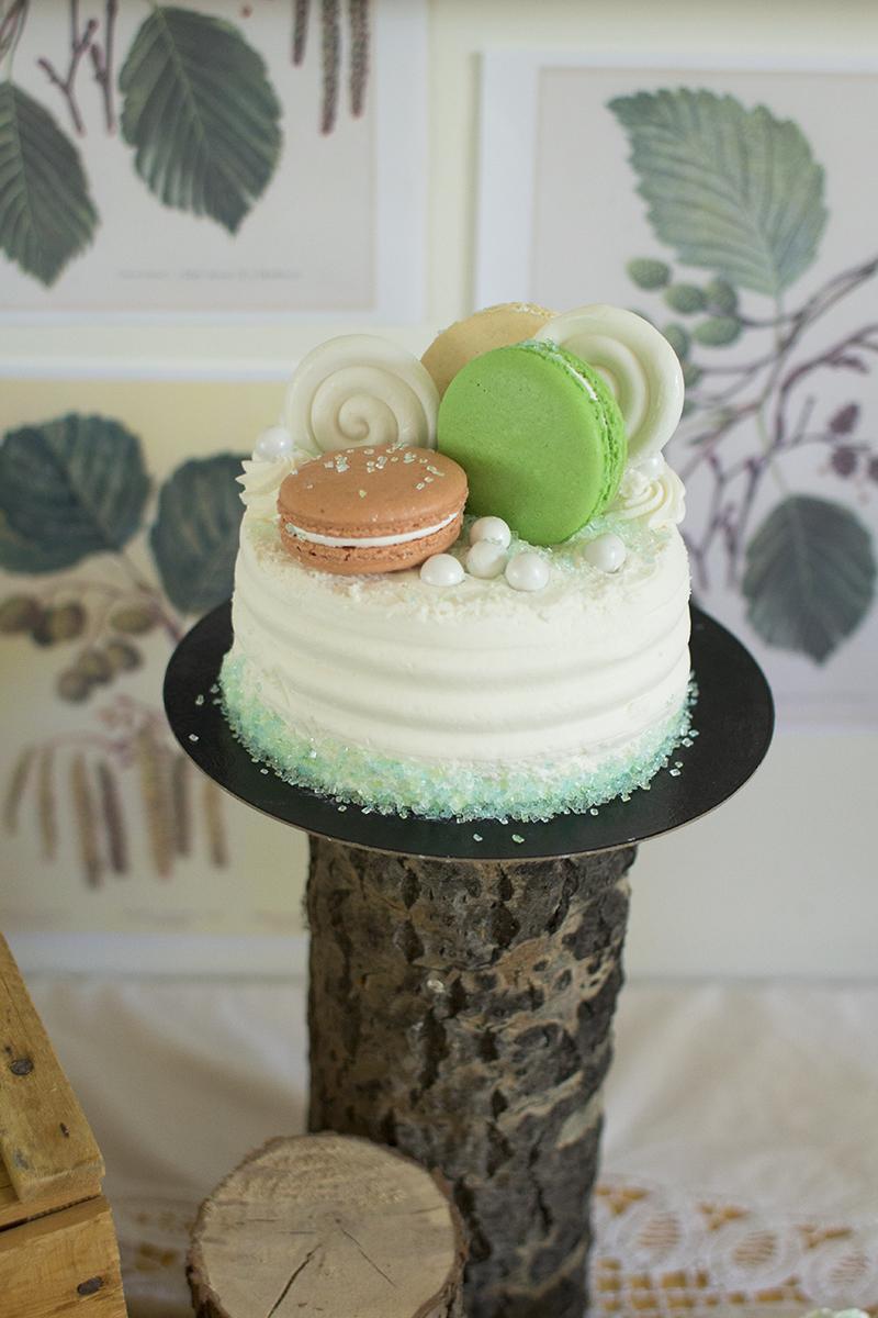 Smash Cake DIY