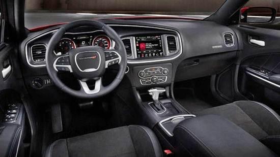 2017 Dodge Charger Daytona Review