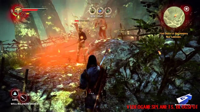 download the witcher 2 assassins of kings highly compressed