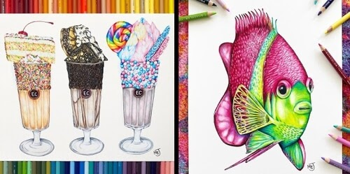 00-Summer-in-Drawings-Morgan-Johnson-www-designstack-co