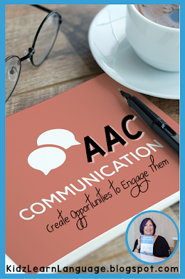 create communication opportunities