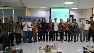 Capt. Isa Amsyari M. Mar, Kepala KSOP Marunda Ajak Lancarkan Layanan Pengguna Jasa