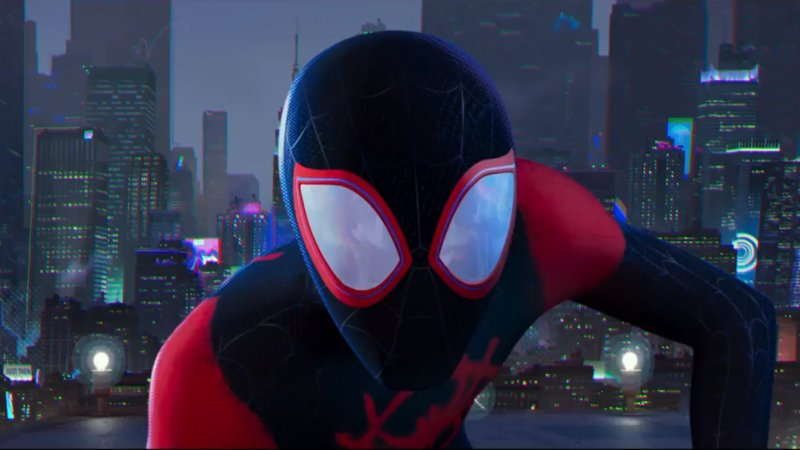 Premi re bande annonce teaser vf pour spider man new generation fucking cinephiles le - Coloriage spider man nouvelle generation ...