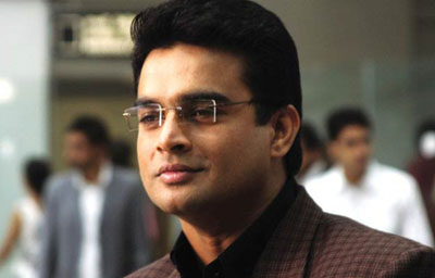 Bollywood star R Madhavan-Took pains to learn perfect Hindi