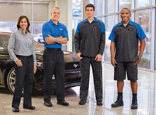 Why Auto-Dealership Uniforms are Still Important in the Business Sector in 2020