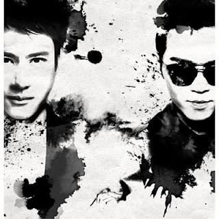 Wang Lee Hom 王力宏 & Khalil Fong 方大同 - Flow Lyric with Pinyin