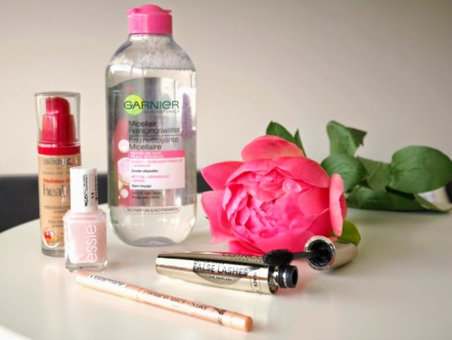 top 5 beauty producten