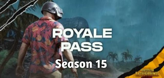 Win Royal Pass Season 15 In Pubg Mobile