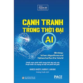 Cạnh Tranh Trong Thời Đại AI (Competing In The Age Of AI) ebook PDF-EPUB-AWZ3-PRC-MOBICạnh Tranh Trong Thời Đại AI (Competing In The Age Of AI) ebook PDF-EPUB-AWZ3-PRC-MOBI
