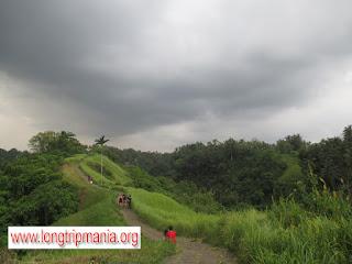 Tempat Wisata Bukit Campuhan Ubud Gianyar Bali