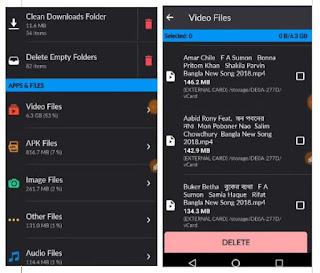 Cara Hapus File Yang Tidak Bisa Dihapus di HP Android, Dijamin Efektif!