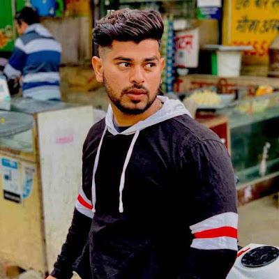 Dhanraj Tomar
